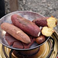 ノブヒェン窯レシピ